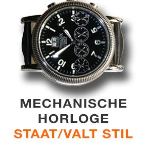 Je horloge valt stil? Kiekt.be