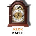 Nazicht, reparatie en herstelling van klokken. Regulateur, Westminster, 400-dagenklok, ...