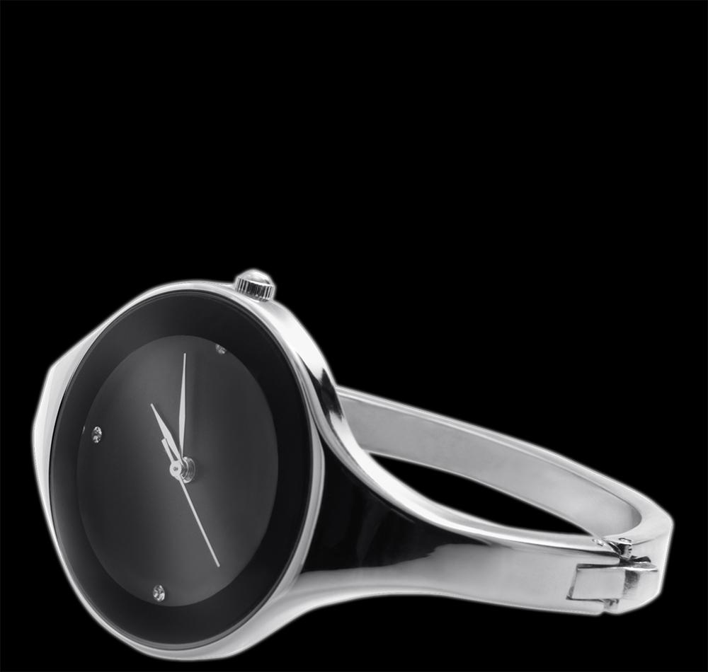Kiekt vervangt alle glazen van horloges. Ook als het een heel speciaal glas is.