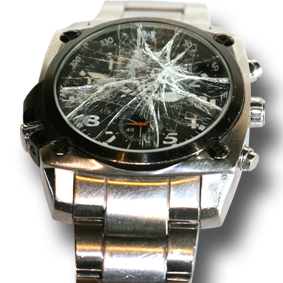 Wij kunnen (bijna) alle horloge glazen vervangen. Gratis offerte, garantie op plaatsing.