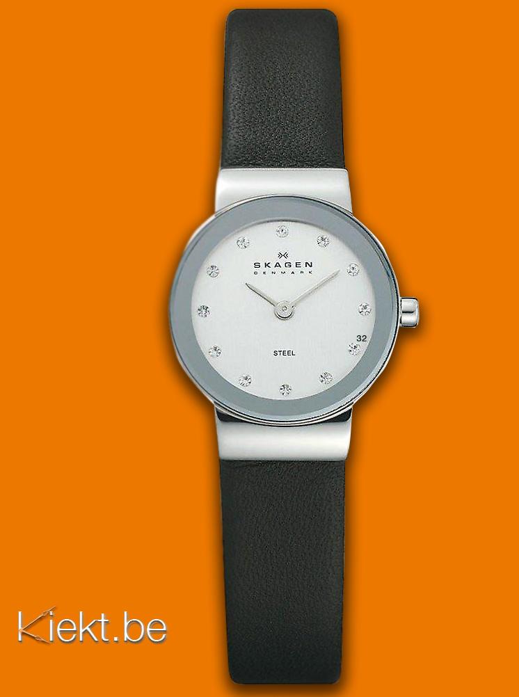 Skagen uurwerk glas vervangen. Snel en goed. Veel voorraad: 48u service. Online aanmelden en we mailen een Bpost verzendlabel.